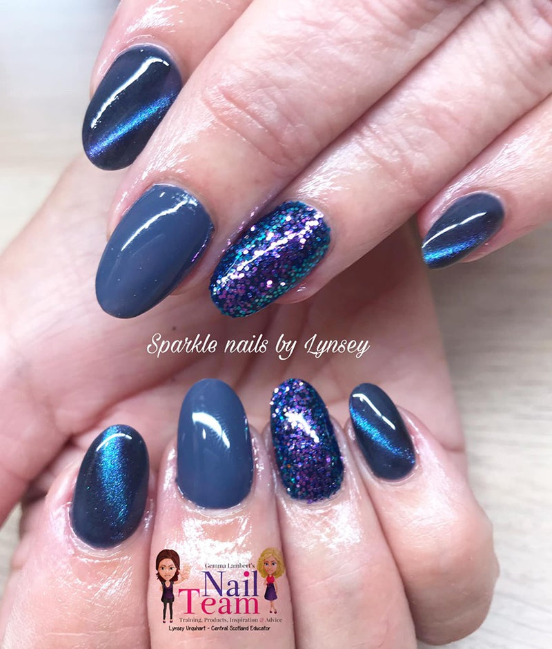 Halo Gel Polish 8ml Amulet