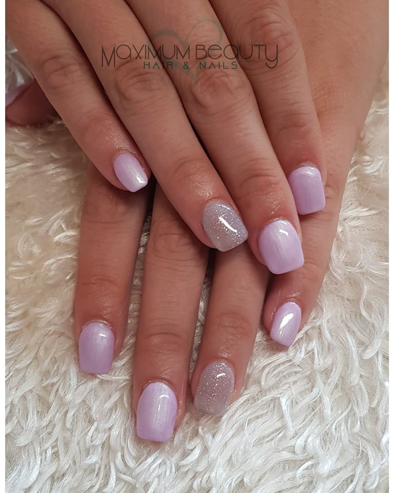 Halo Gel Polish 8ml My Angel