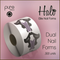 Halo Elite Nail Forms 157g, 300s