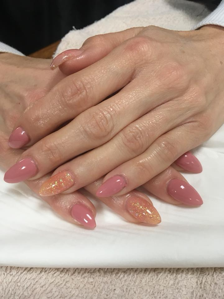 Halo Gel Polish 8ml Festival
