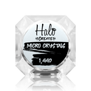 Halo Create Nail Art Micro Crystals Bundle - SAVE 5%