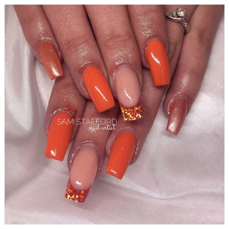 Halo Gel Polish 8ml Apricot
