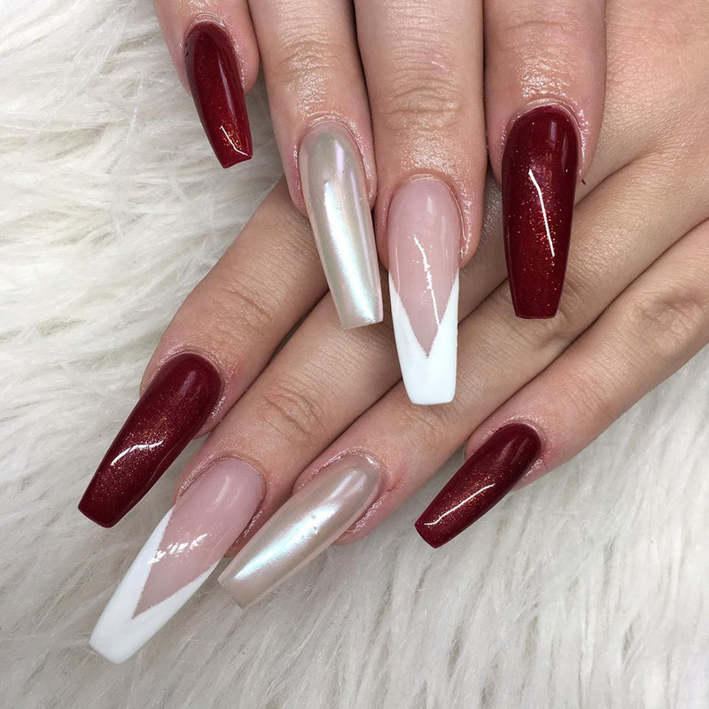 Halo Gel Polish 8ml Lust