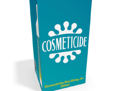 Cosmeticide 500ml Jar