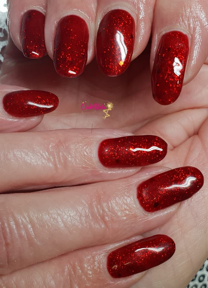 Halo Gel Polish 8ml Obsession