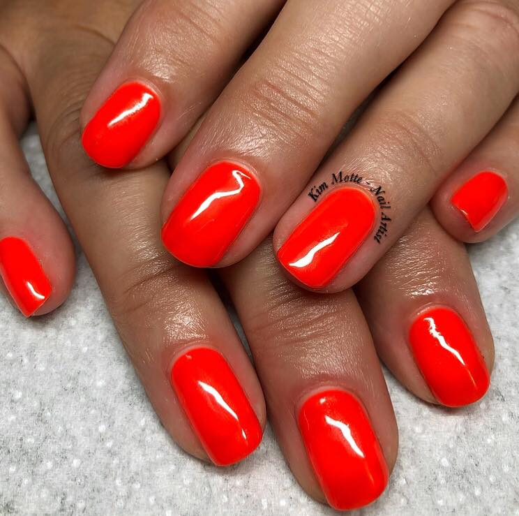 Halo Gel Polish 8ml Hawaii