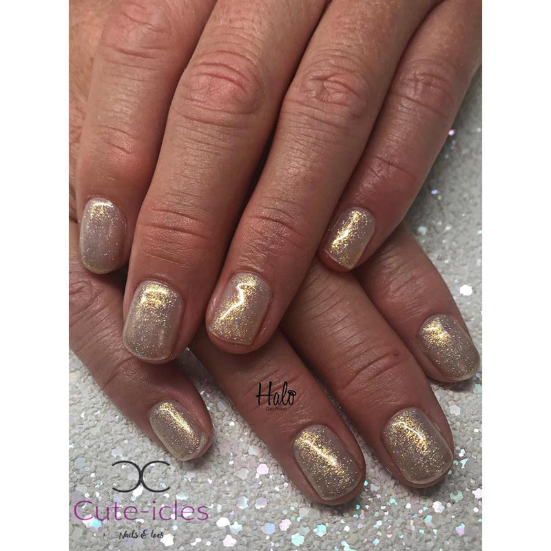 Halo Gel Polish 8ml Hologram