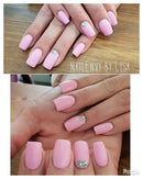 Halo Gel Polish 8ml Bubblegum Pink