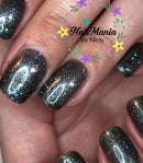 Halo Gel Polish 8ml Black Magic