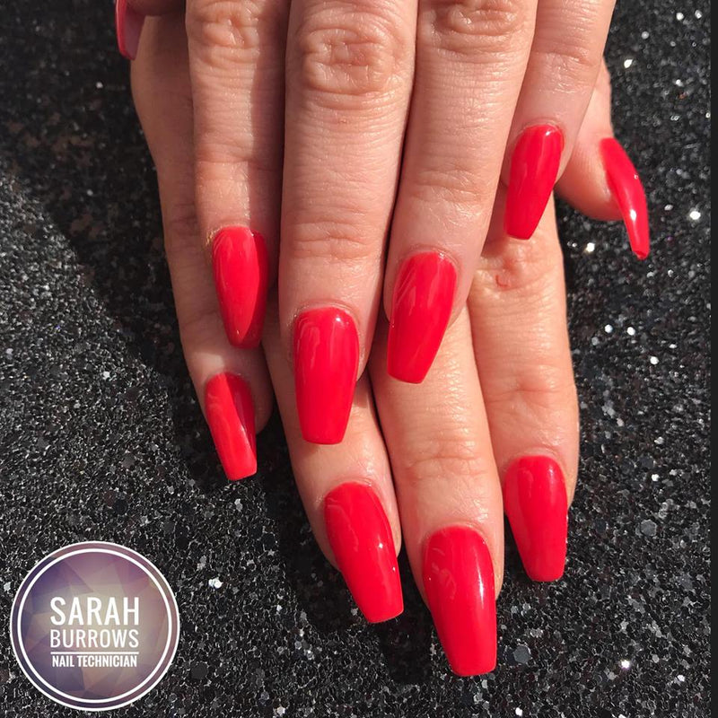 Halo Gel Polish 8ml Flame