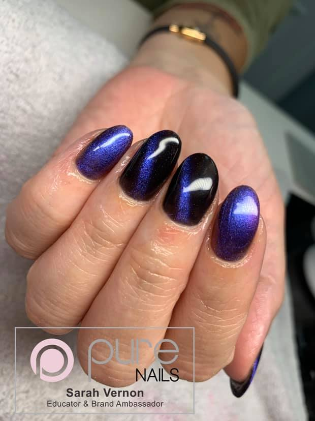 Halo Gel Polish 8ml Wicca