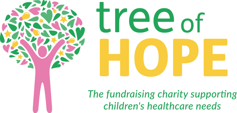 Round Up for Tree of Hope