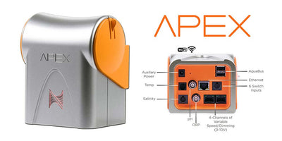Apex Controller Base Unit - Neptune Systems