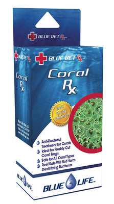Coral Rx for Coral Anti-Bacterial Treatment and Prevention - Blue Life USA