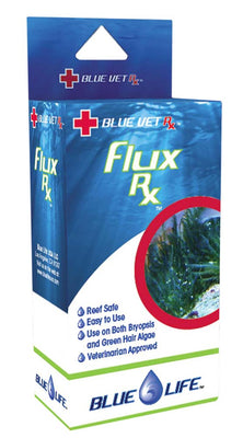 Flux Rx - Bryopsis and Green Hair Algae Treatment - Blue Life USA