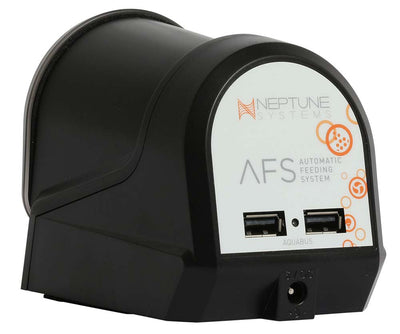 Neptune Systems Apex Automatic Feeding System (AFS)