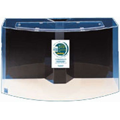 Clear-for-Life Acrylic Aquarium (Bow Front)