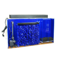 UniQuarium 3-in-1 System (Rectangle)