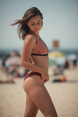 For the Dreamers - Women's and girl's swimwear. Eco-friendly. Ethical. Sustainable. Always.