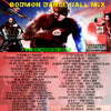 Bodmon Mix