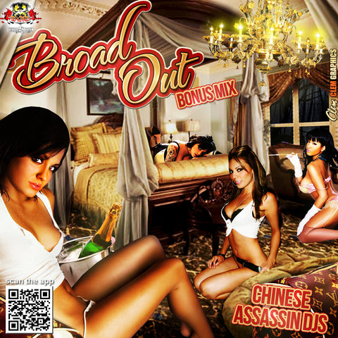 Broad Out Bonus Mix