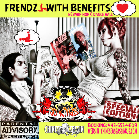 Frendz With Benefits