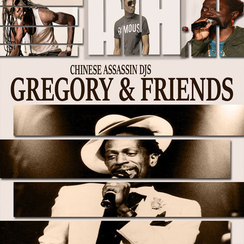 Gregory & Friends