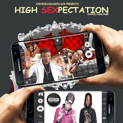 High Sexpectation (Explicit Mix)