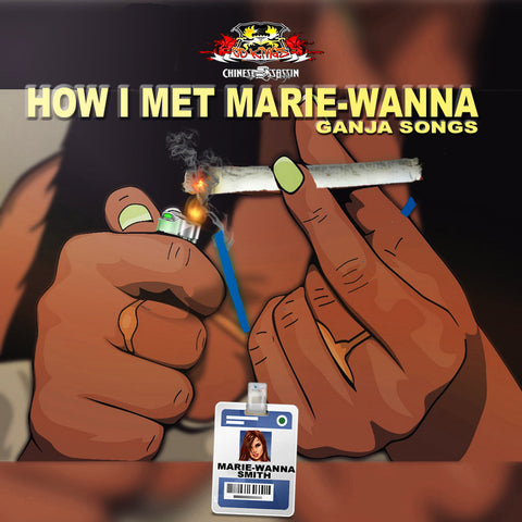 How I Met Marie-Wanna