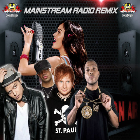 Mainstream Radio Remix