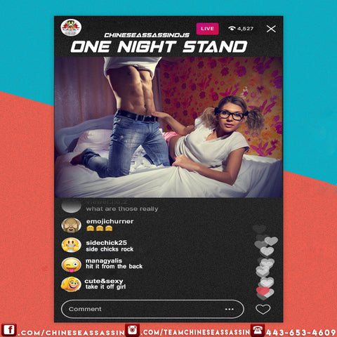 One Night Stand (Bang)