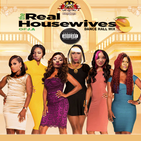 Real Housewives Of J.A