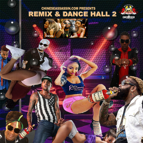 Remix & Dance Hall 2 (SIK)