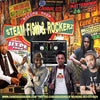 Steam Fish & Rockerz (HOT)