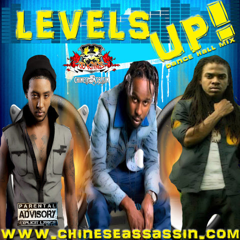 Levels Up (Dance Hall Mix)