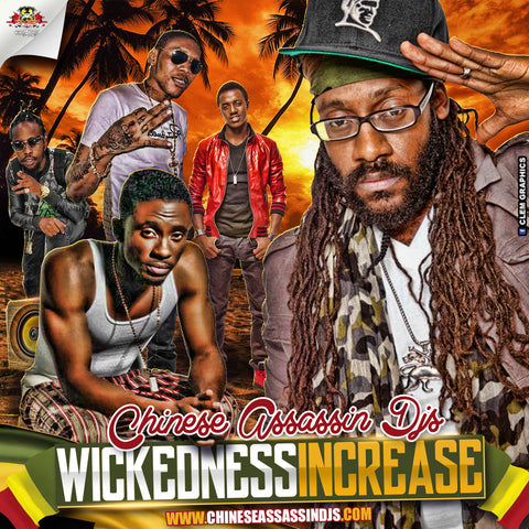 Wickedness Increase