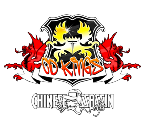 Chinese Assassin Deejays