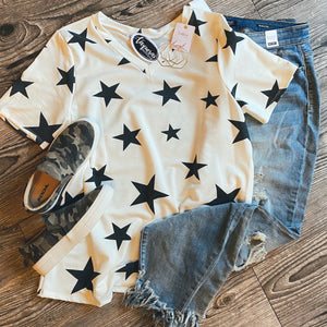 Oh My Stars Top