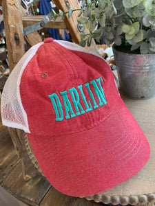 Darlin Ball Cap