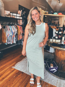 Staple Tank Dress
