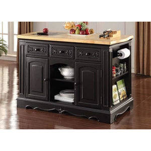 Acme Kitchen Island
