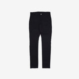Chino Basic Black