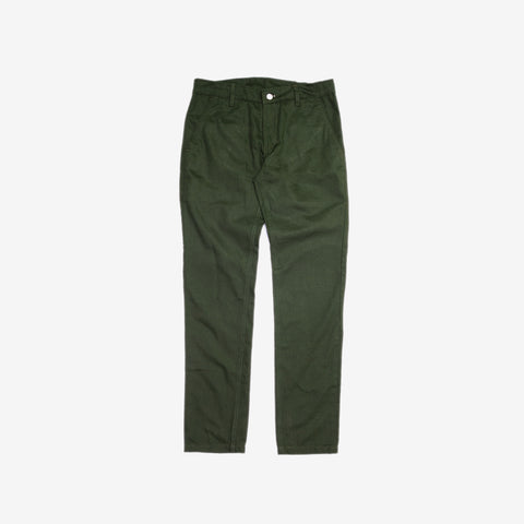 Chino Basic Green Olive