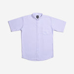 Cexa Shirt Short Sleeve White