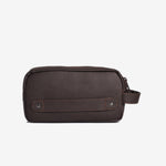 Lora Pouch Bag Brown