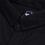 Cexa Shirt Short Sleeve Black