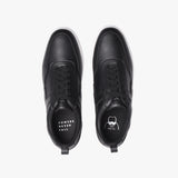 Verta Black White Sole