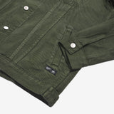 Exventura Jeans Army Green 0.3