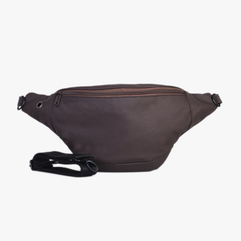 Gio Waist Bag Brown