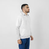 Gates Jacket White